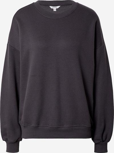 mbym Sweatshirt in grau, Produktansicht