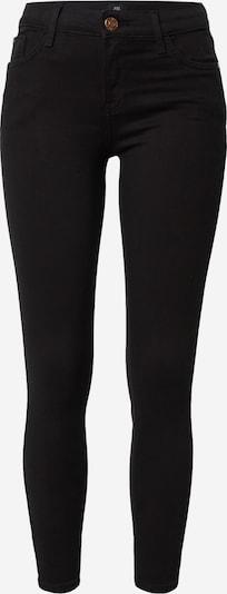 River Island Jeans 'Amelie' in black denim, Produktansicht