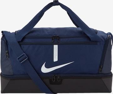 NIKE Sports Bag in Blue