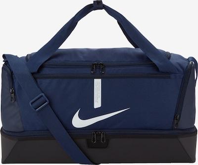 NIKE Sports Bag in Dark blue, Item view
