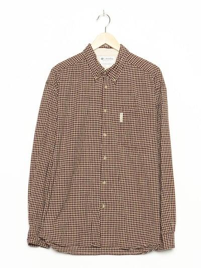 COLUMBIA Flanellhemd in XL in mischfarben, Produktansicht