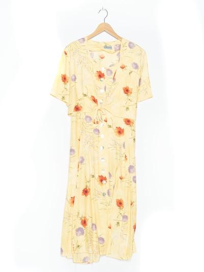 SWING Dress in XXL-XXXL in Pastel yellow, Item view