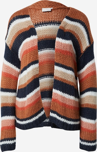Kaffe Knit cardigan 'Merla' in Mixed colours, Item view