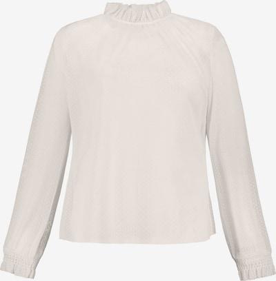 Studio Untold Shirt in offwhite, Produktansicht