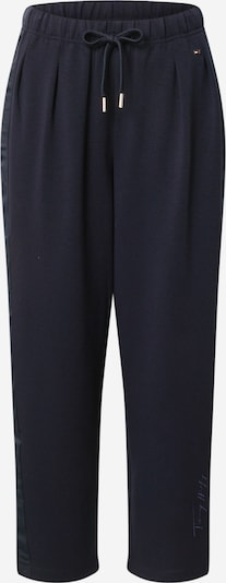 TOMMY HILFIGER Pleat-Front Pants in Blue, Item view