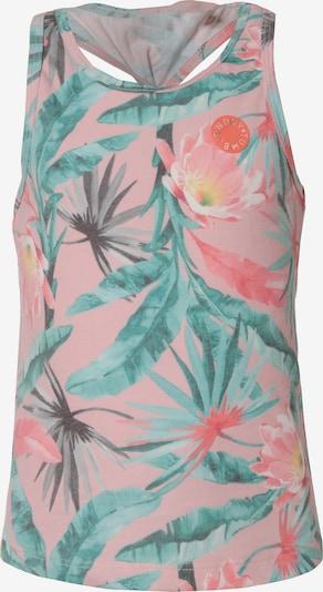 TUMBLE N' DRY Top 'Lesley' in mischfarben / rosa, Produktansicht