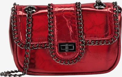 myMo ROCKS Umhängetasche in rot, Produktansicht