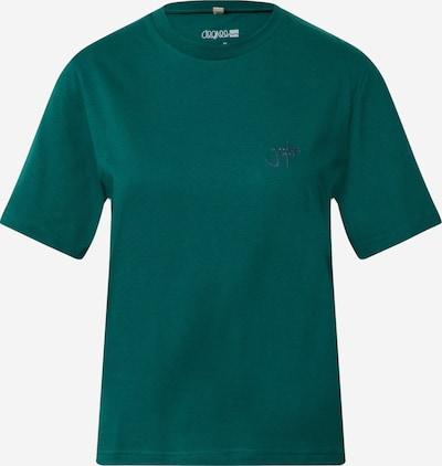 Degree Majica 'Good Smile' u smaragdno zelena, Pregled proizvoda