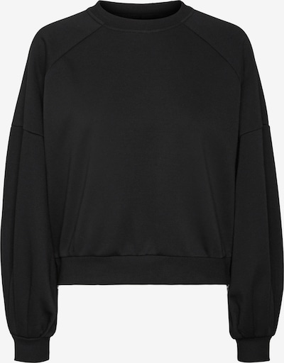 VERO MODA Sweatshirt 'Venus' in Black, Item view
