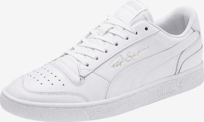 PUMA Zemie brīvā laika apavi 'Ralph Sampson', krāsa - balts, Preces skats