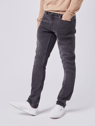 !Solid Jeans 'Joy' in grey denim, Modelansicht