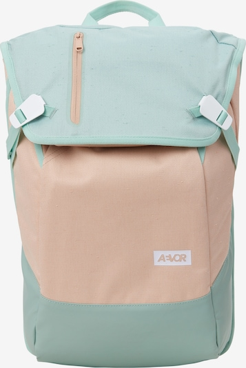 AEVOR Tagesrucksack 'Daypack' in grün, Produktansicht