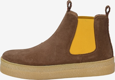 Crickit CHELSEA BOOT 'JANNE' in gelb, Produktansicht