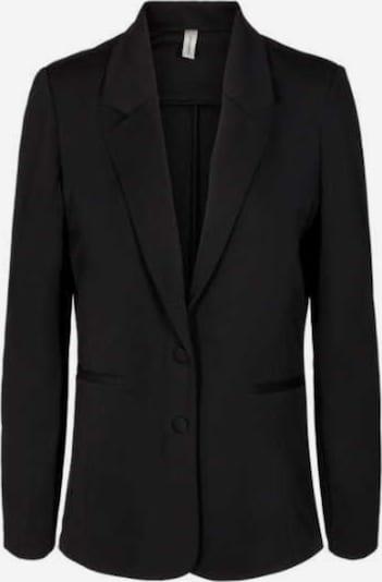 Soyaconcept Blazer in schwarz, Produktansicht