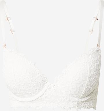 AERIE BH i hvit