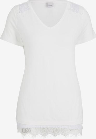 heine Shirt in de kleur Offwhite, Productweergave
