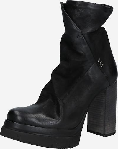 A.S.98 Stiefel in schwarz, Produktansicht