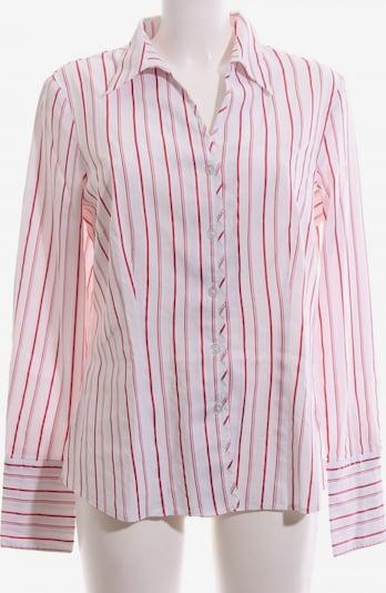 Avitano Langarmhemd in XXL in rot / weiß, Produktansicht