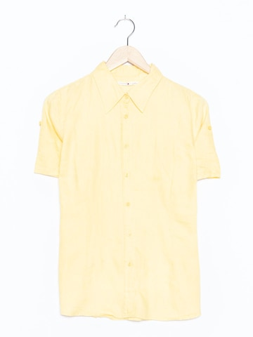 TOMMY HILFIGER Blouse & Tunic in L in Yellow