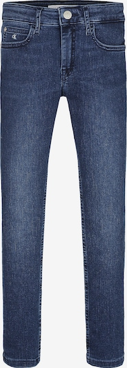 Calvin Klein Jeans Vaquero en azul oscuro, Vista del producto