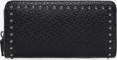Emily & Noah Geldbörse ' Fara ' in schwarz, Produktansicht