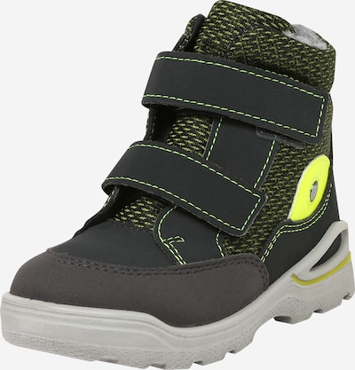 Pepino Snow boots 'LASSE' in Grey / Green, Item view