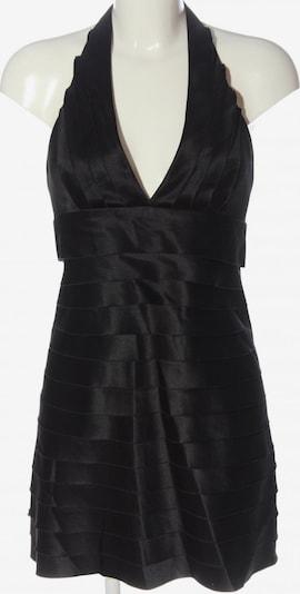 Lipsy A-Linien Kleid in S in schwarz, Produktansicht