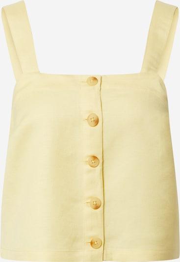 EDITED Top 'Elva' - žlutá, Produkt