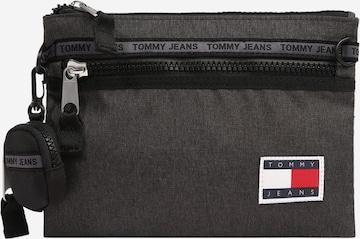 Tommy Jeans Õlakott, värv must