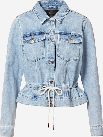 ONLY Jacke 'Venice' in blue denim, Produktansicht