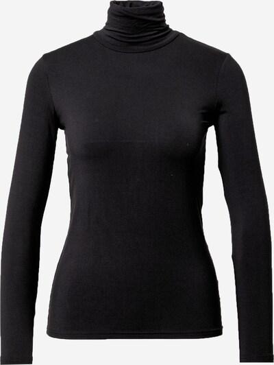 ETAM Camiseta para dormir 'WARM ME UP' en negro, Vista del producto