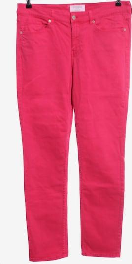 Violeta Slim Jeans in 35-36 in pink, Produktansicht