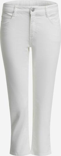 OUI Jeans in weiß, Produktansicht