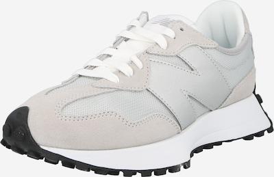 ezüstszürke / világosszürke / fehér new balance Rövid szárú edzőcipők, Termék nézet