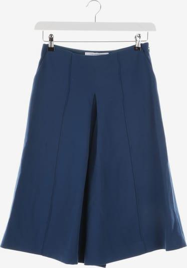 Diane von Furstenberg Culottes in XXS in blau, Produktansicht