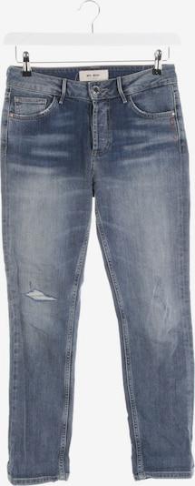 MOS MOSH Jeans in 25 in blau, Produktansicht