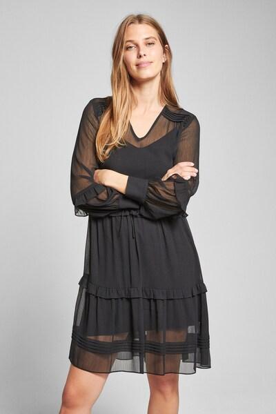 JOOP! Kleid 'Dasi' in schwarz, Modelansicht