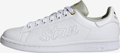 ADIDAS ORIGINALS Sneakers laag 'Stan Smith' in de kleur Kaki / Olijfgroen / Wit, Productweergave