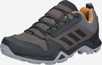 ADIDAS PERFORMANCE Lage schoen 'Terrex Ax3' in de kleur Grijs / Donkergrijs, Productweergave