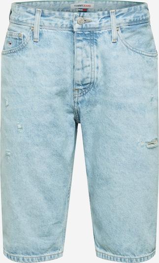 Tommy Jeans Jean 'Ethan' en bleu denim, Vue avec produit