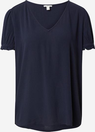 EDC BY ESPRIT Μπλούζα σε ναυτικό μπλε, Άποψη προϊόντος