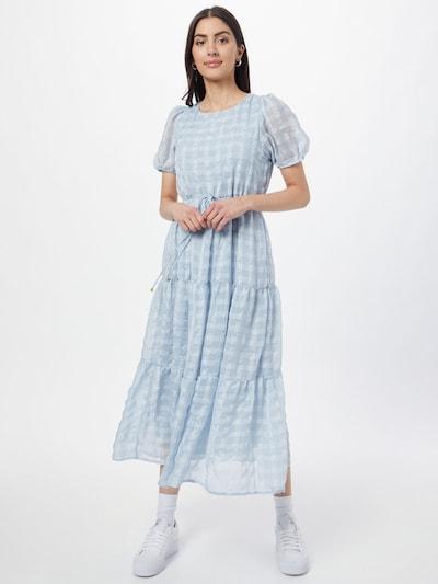 ONLY Košulja haljina 'LIA' u opal, Prikaz modela