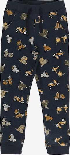 Pantaloni 'Hadden' NAME IT pe bleumarin / mai multe culori, Vizualizare produs