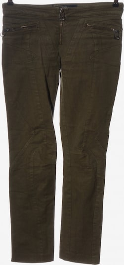 Versace Jeans Couture Röhrenjeans in 27-28 in khaki, Produktansicht