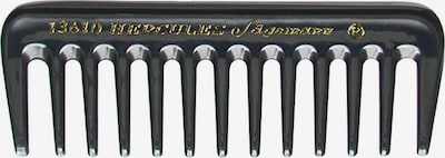 Hercules Sägemann Hair Brush '13610' in Black, Item view