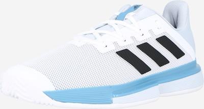 ADIDAS PERFORMANCE Sportovní boty 'SoleMatch Bounce' - černá / bílá, Produkt
