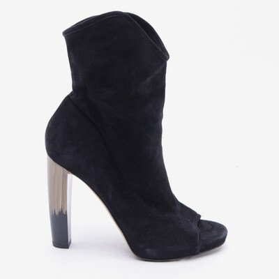 JIMMY CHOO Dress Boots in 36 in Black, Item view