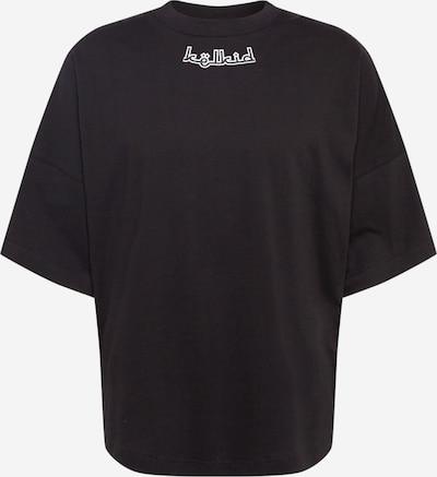 Maglietta 'Kelkid' ABOUT YOU x Mero di colore nero, Visualizzazione prodotti
