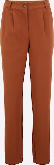 Y.A.S Tall Bandplooibroek 'NOELLE' in de kleur Chamois, Productweergave