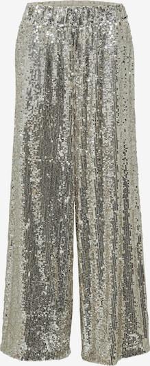 Pantaloni 'Selene' SELECTED FEMME pe argintiu, Vizualizare produs